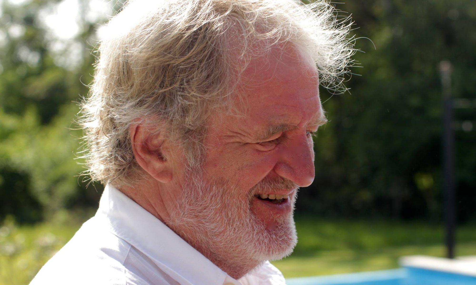 Claus Flygare